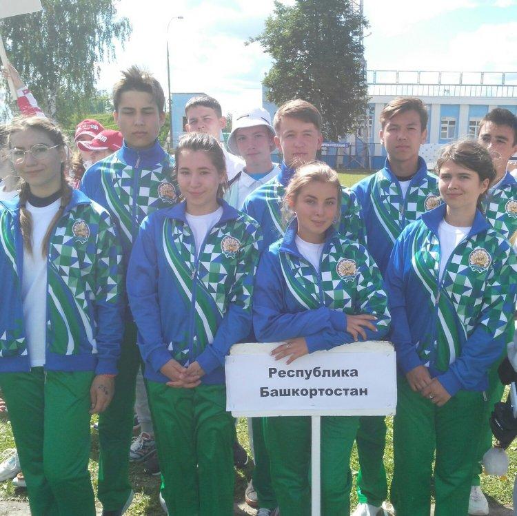 Photo of Башкирские лучники выступят на Кубке Европы