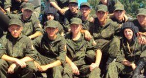 Старшеклассники Башкортостана на время погрузятся в армейские будни