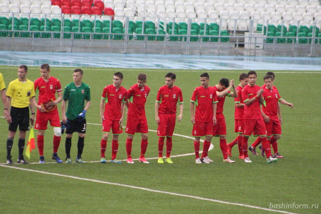 Photo of ФК «Уфа-2000» потерял шансы на плей-офф на домашнем первенстве России U-17