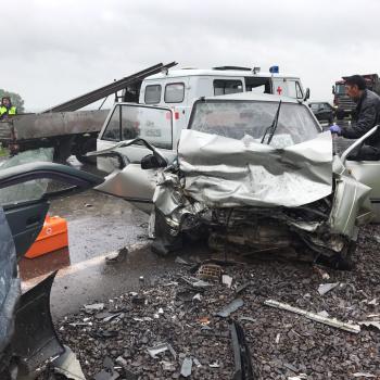 Photo of В Башкирии произошло крупное ДТП: два человека погибли, трое пострадали