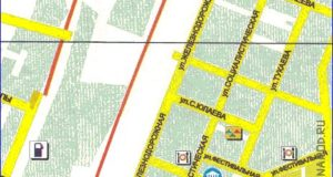 Google обновил панорамы Стерлитамака