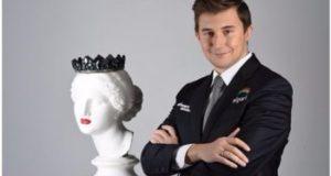Чемпион мира по шахматам Сергей Карякин стал клиентом «Альпари Форекс»