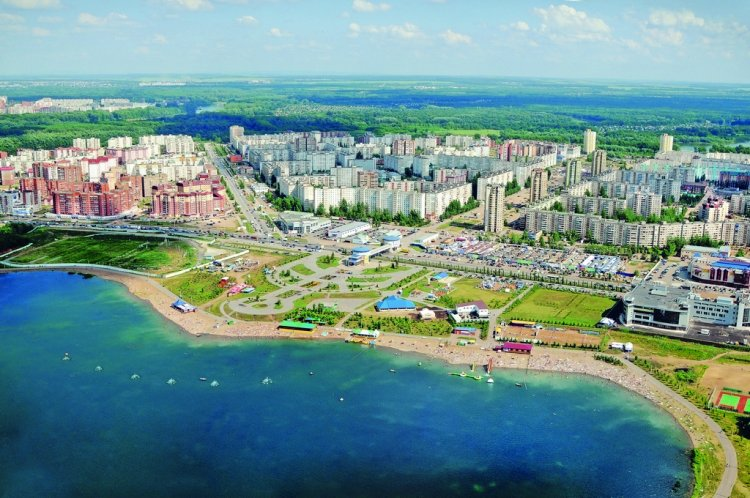 Photo of Уфимский парк «Кашкадан» ждут преобразования