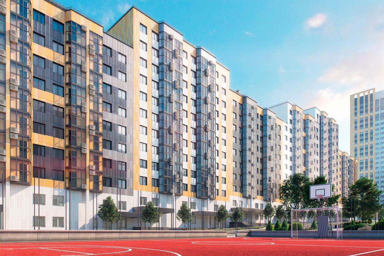 Photo of В Уфе можно приобрести новые квартиры с евроремонтом от 2 млн рублей