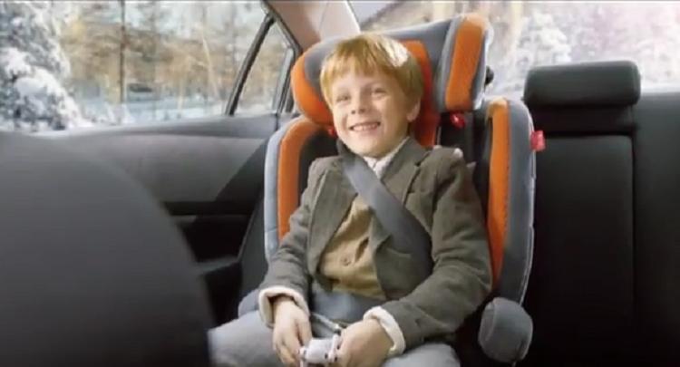 Photo of В правила перевозки детей-пассажиров в салонах транспортных средств внесены поправки