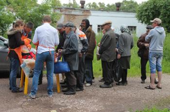 В Стерлитамаке планируют открыть приют для нуждающихся на 20 койко-мест