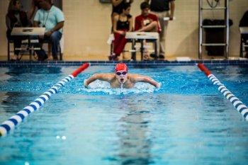 Photo of Башкирские спортсмены стали призерами чемпионата России по плаванию среди лиц ПОДА