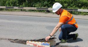 Дорожная инспекция ОНФ проверила качество дорог в городах Башкирии