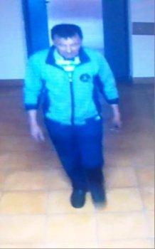 Photo of Уфимская полиция разыскивает подозреваемого в краже