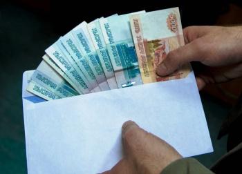 Photo of Житель Стерлитамака, желающий выехать за границу, дал взятку в 20 тысяч рублей судебному приставу