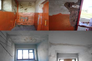 В Стерлитамакском районе ООО УК ЖКХ устранит нарушения лишь после визита госжилинспектора