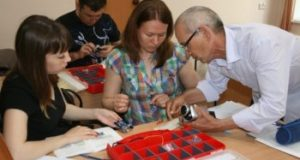 Учителей Стерлитамака научат «живому» программированию