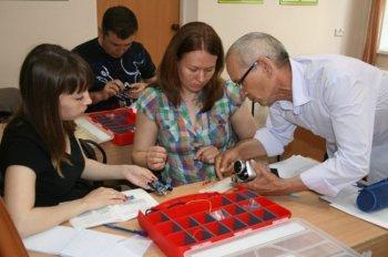 Photo of Учителей Стерлитамака научат «живому» программированию