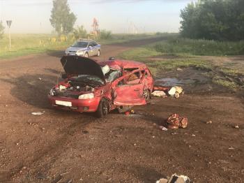 Photo of В Башкирии в серьезном ДТП погиб 11-летний подросток