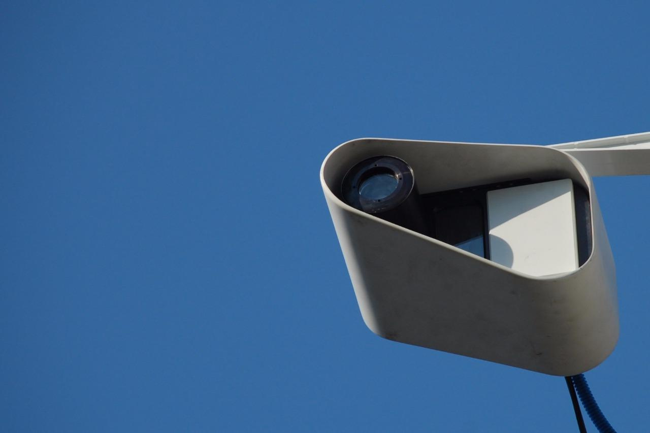 В ГИБДД объяснили, для чего в Уфе снимают камеры фотофиксации