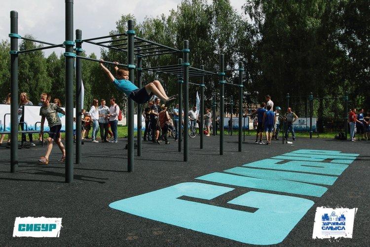 Photo of В Благовещенске состоялось торжественное открытие современного турникового комплекса