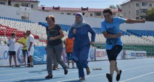 В Уфе состоится физкультурное массовое мероприятие среди людей с ограниченными возможностями здоровья