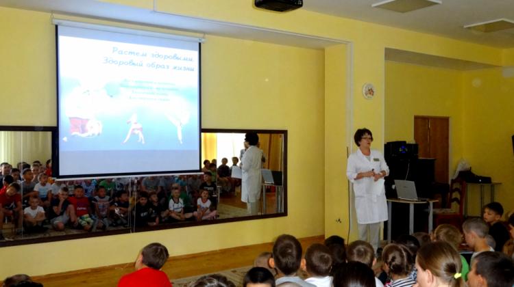 Photo of В Уфе республиканский кардиоцентр проводит мероприятия модульной программы по сохранению здоровья