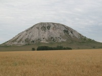 Photo of Возле шихана Торатау началась геологоразведка