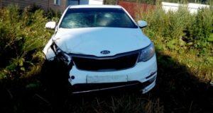 В Башкирии пьяный водитель насмерть сбил шестиклассника, еще двое пешеходов в больнице