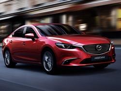 Photo of Mazda 6 может стать лучшим седаном текущего года