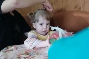 Photo of В Башкирии более 35 полицейских ищут пропавшую без вести трехлетнюю девочку