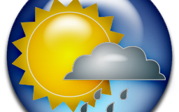 В Стерлитамаке до конца лета установилась жаркая погода