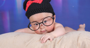 На интеллект ребенка влияет IQ матери