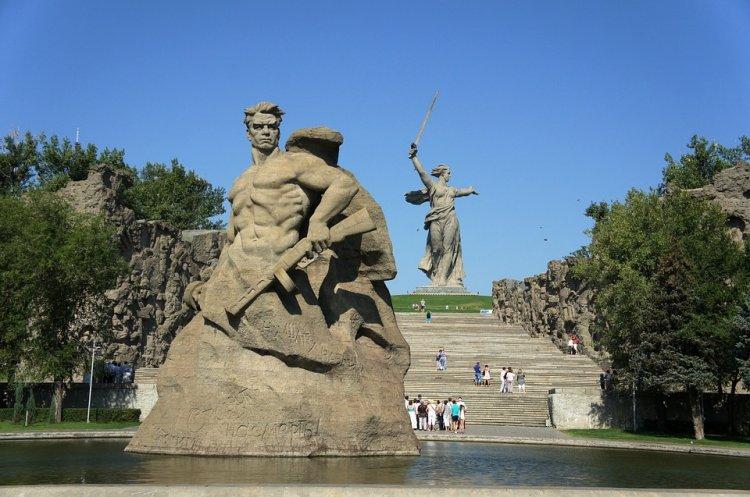 Photo of Что посмотреть в Волгограде