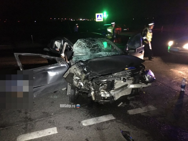 Photo of В Уфе по вине дальнобойщика погиб водитель «Рено»