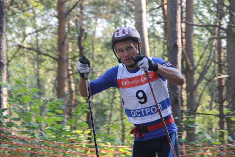 Photo of Башкирские биатлонисты принимают участие в отборочных соревнованиях к летнему чемпионату мира