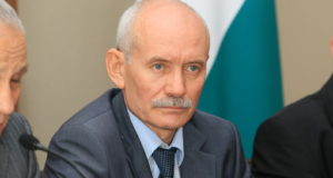 Глава Башкортостана Рустэм Хамитов посетил Стерлитамак и Стерлитамакский район