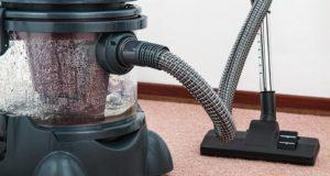 Пыль в квартире вызывает рак, бесплодие и астму