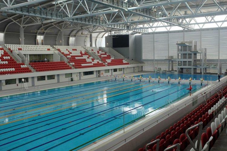 Photo of Спортсмен из Стерлитамака Антон Анчин завоевал четыре медали чемпионата мира по водным видам спорта