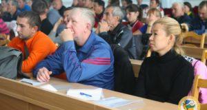 В Уфе состоится семинар совещание со специалистами в области баскетбола