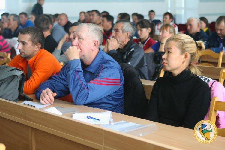 Photo of В Уфе состоится семинар-совещание со специалистами в области баскетбола
