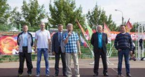 В Башкортостане масштабно прошел «Оранжевый мяч» по баскетболу 3x3
