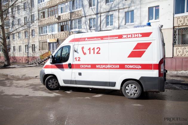 Photo of В Уфе 15-летний подросток упал в шахту лифта на стройке