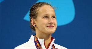 Спортсменка из Башкортостана выступит на первенстве мира по плаванию