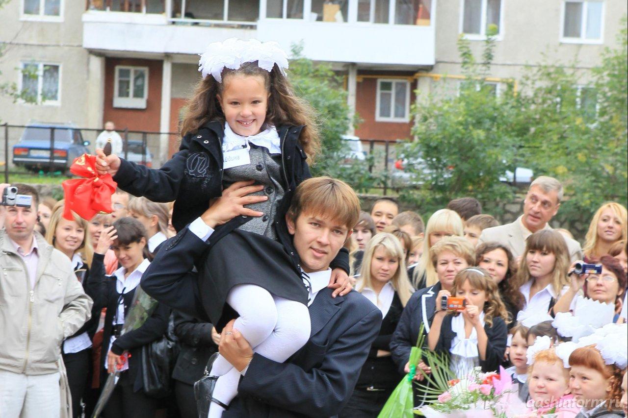 Photo of Большинство уфимцев выступило за перенос школьных линеек в честь Дня знаний на 4 сентября