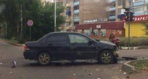 В Ишимбае водитель иномарки насмерть сбил пешехода   новости Ишимбая