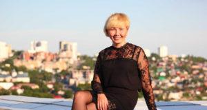 Молодежный центр Союза кинематографистов Башкортостана возглавила Гульфия Шарипова