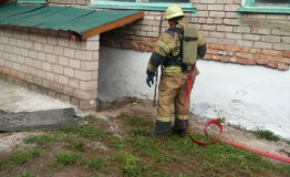 Из здания школы в Башкирии из за задымления эвакуировали 179 детей и 22 22 преподавателя