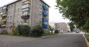 В Белорецке в ходе федерального проекта «Формирование комфортной городской среды» до конца сентября отремонтируют 22 двора