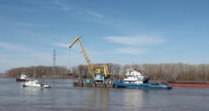 В Башкирии собираются восстановить речные лесоперевозки