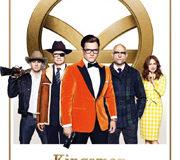 Фильм Kingsman 2: Золотое кольцо возглавил прокат