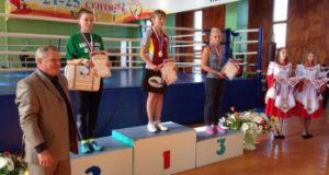 Работница группы компаний «ТАУ» принесла Республике Башкортостан бронзовую медаль