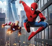Человек паук стал самой кассовой экранизацией комиксов 2017 года