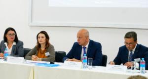 На совещании в Уфе озвучили информацию о ситуации с ВИЧ в ПФО, в том числе в Башкирии