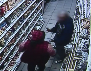Photo of Видео: Нетрезвый уфимец устроил дебош в магазине